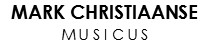 Mark Christiaanse Logo